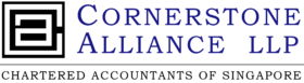 Cornerstone Alliance LLP